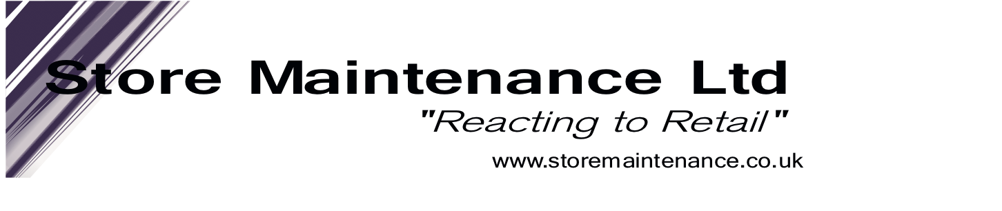 StoreMaintenance Logo
